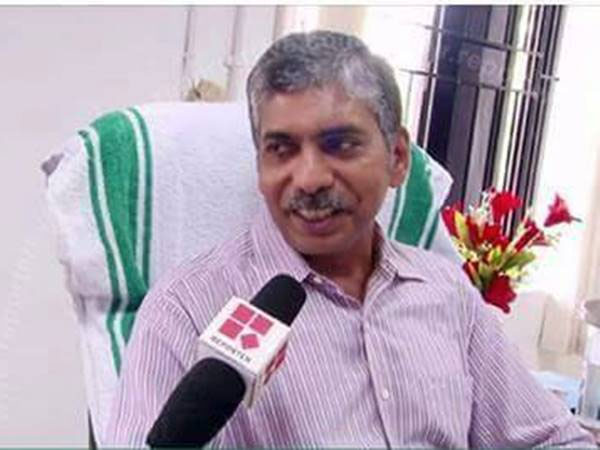 Kerala High Court Oommen Chandy