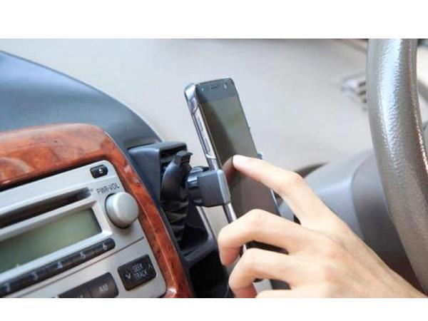Saudi Makes Traffic Law Stringent
