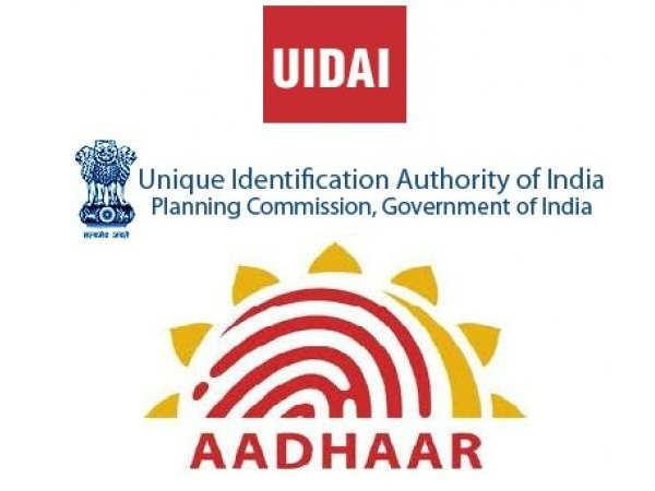 Aadhaar Updation Get Costlier Uidai Impose 18 Gst Reports