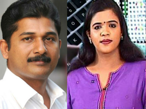 Shani Prabhakaran Complaint Two Arrested