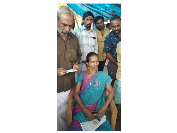 Women On Strike Against Liquor Muzhapilangad Kannur