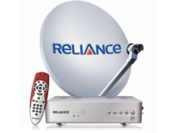Reliance Big Tv Announces Free Set Top Box Hd Channels One Pre Bookinig From March 1