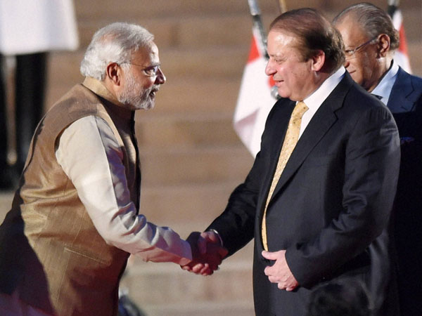 Pakistan Charged India For Pm Visit