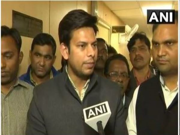Assault On Chief Secretary Aap Mla Prakash Jarwal Detained By Police
