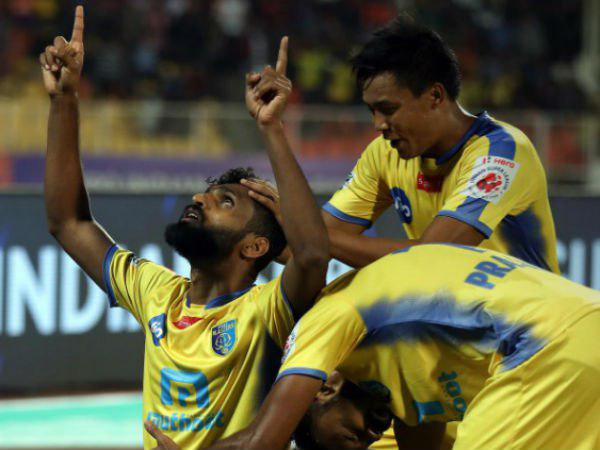 Social Media Reaction As Vineeths Last Gasp Stunner Kerala Win