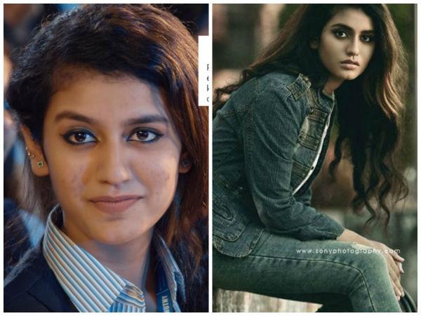 Oru Adaar Love Movie Song And Controversies