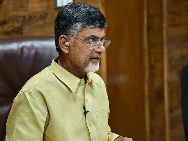 Chandrababu Naidu Calls Meet Discuss Future Ties With Bjp Sources