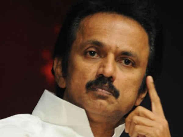 Stalin Backtracks Welcoming Dravida Nadu Demand After Uproar