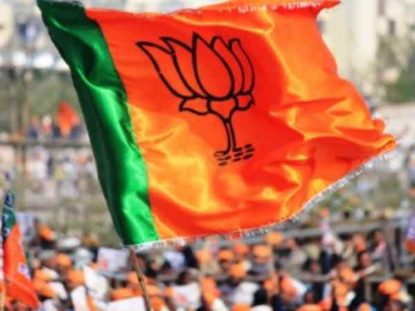 Bjp Wins Tripura S Charilam Assembly Seat