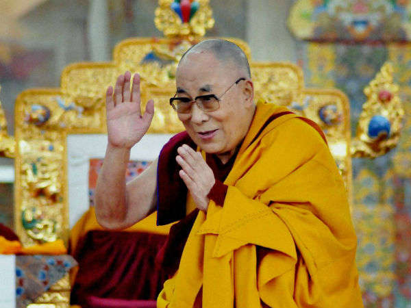 No Change Stand Says Centre After Skip Dalai Lama Events Report