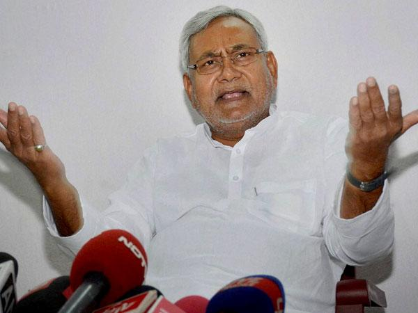 Jdu Expresses Discontent With Bjp