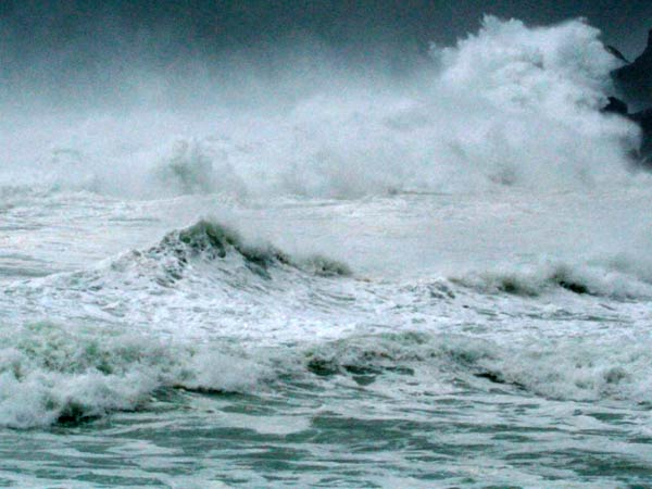 Weather Forecast Issued Warning Fishermen South Kerala