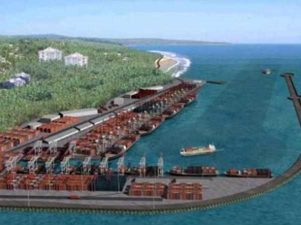 Vizhinjam Port Construction Works Adani Group Ask More Time