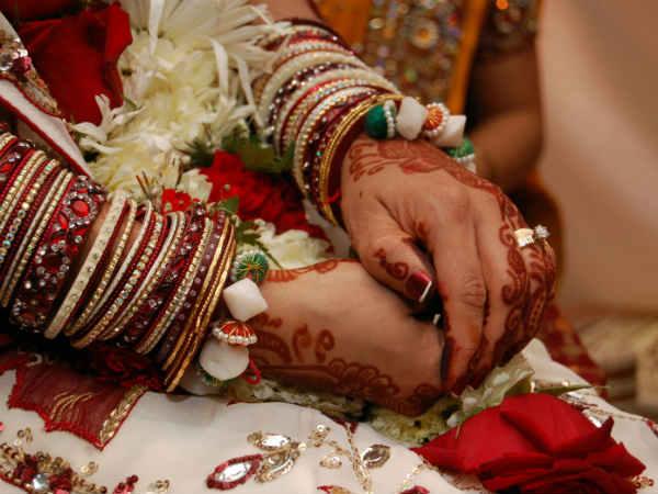 Bihar Panchayat Punishes Couple For Marrying
