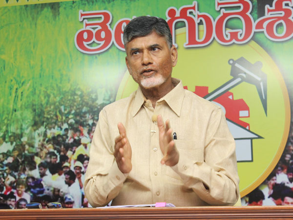 Tdp Officially Quit Nda And Support Ysr Congress No Confidence Motion