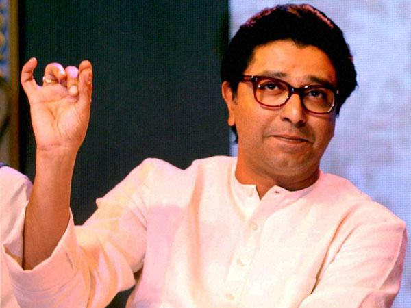 Raj Thackeray Asks Opposition Unite Modi Mukt Bharat
