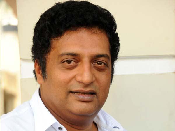 Actor Prakash Raj Attacks Bjp Thrissure