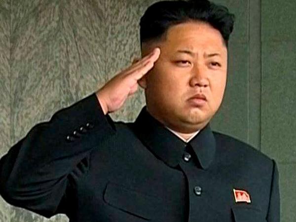 North South Korean Leaders Meet Historic Summit On April 27