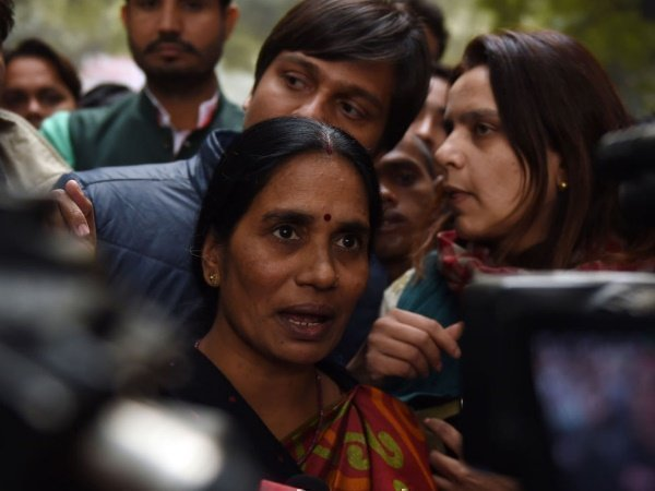 Nirbhayas Mother Slams Dgp Of Karnataka Police Sangliana In Open Letter