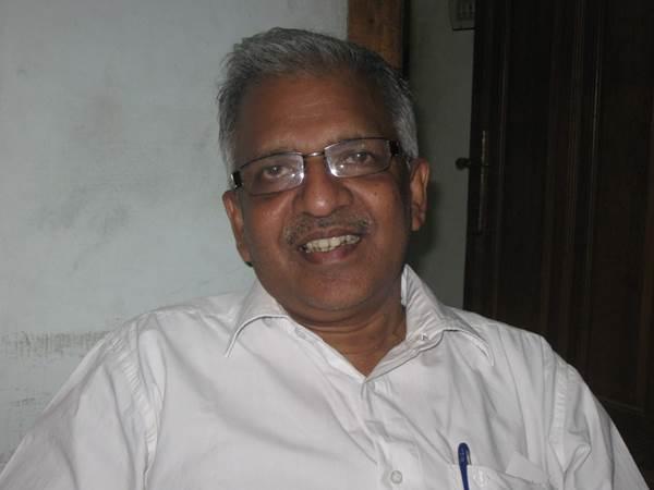 Jayarajan Visits Keezhattor Strike Site