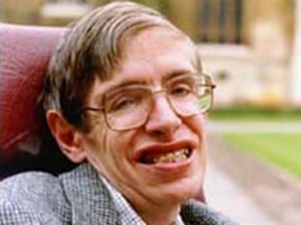 Stephen Hawking A Brief History Of Genius