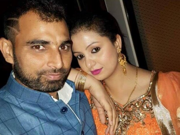 Shami Refuses To Meet Wife Hasin Jahan In Hospital