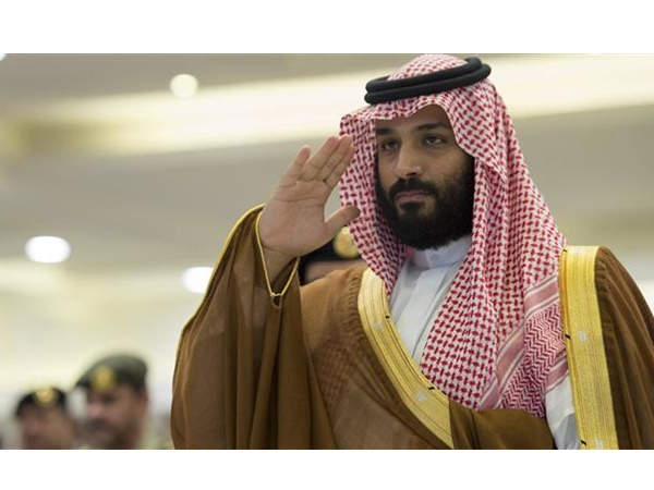 Saudi Wants To Become Nuclear