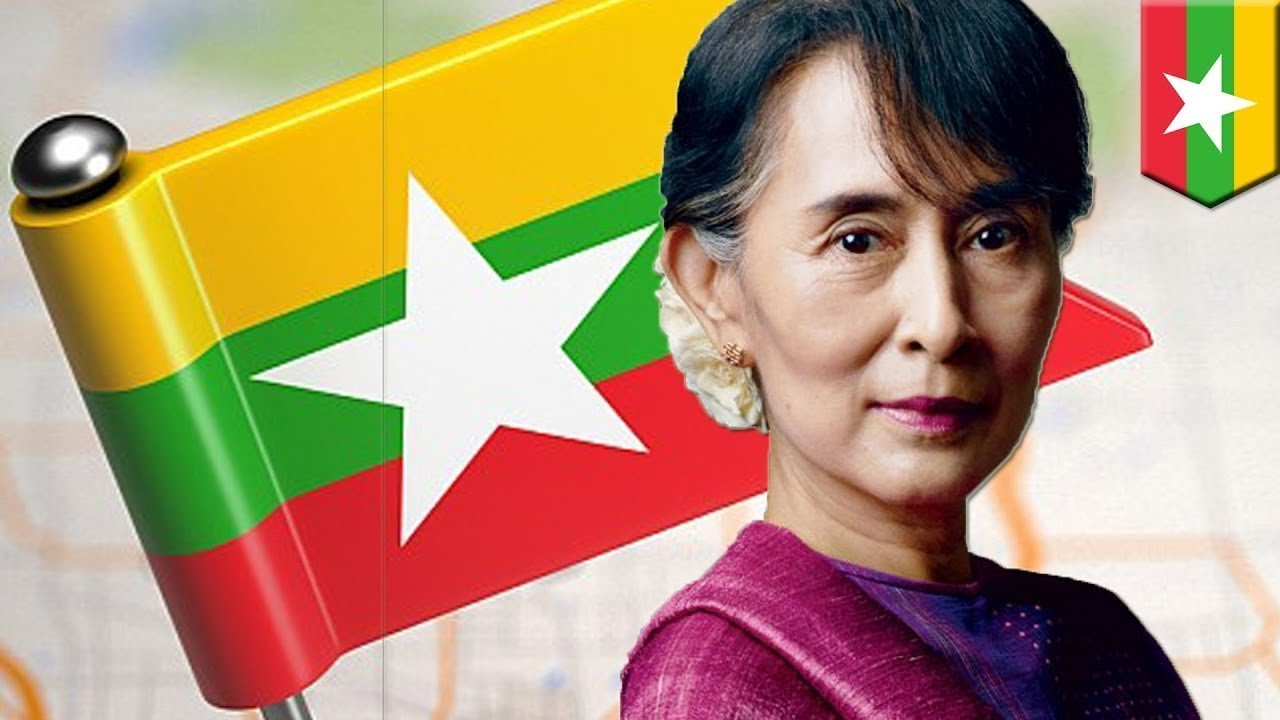 Case Filed Against Suu Kyi
