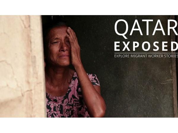 Qatar Sues Fake Social Media Accounts