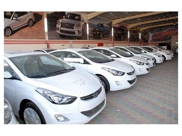 Saudization Began In Rent A Car Shops