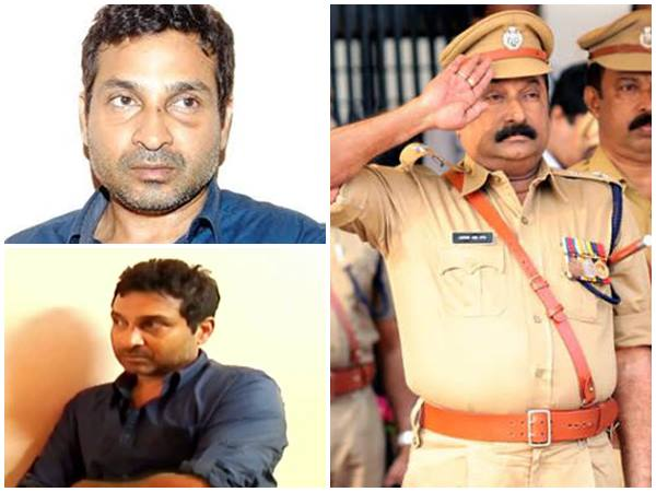 Chandrabose Murder Case Jacob Job Reveals Serious Alleagtions Against Senior Officer