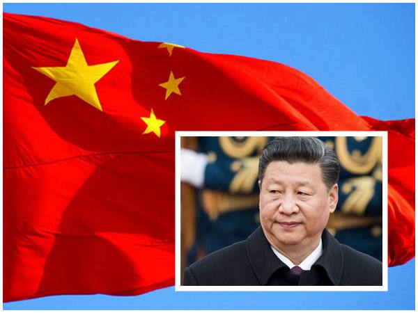 Chinas Parliament Abolishes Presidential Term Limits