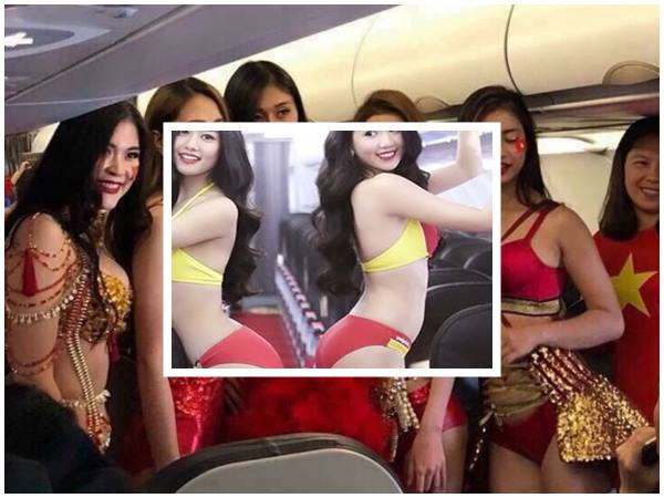 Report Vietnamese Low Cost Bikini Airline To Launch In India Soon All You Need To Know