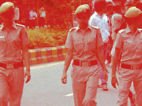 Media Report Female Excise Officers Filed Complaint Against Male Officers