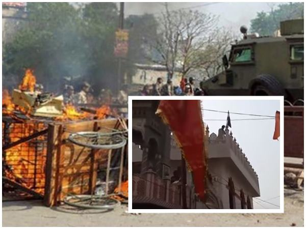 Communal Flare Up In Bihar Engulfs 7 Districts