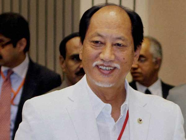 Neiphiu Rio Set To Become Nagaland Cm