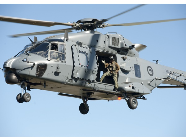 Qatar To Buy Military Helicopters