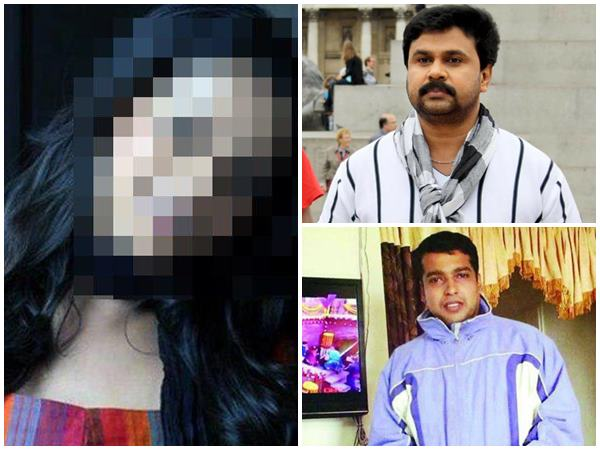 Actress Case Dileep To Get All Documents Except Visuals