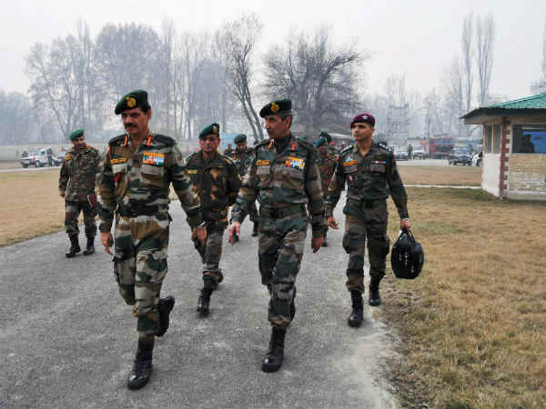 Global Firepower Ranks Indian Military As Fourth Strongest