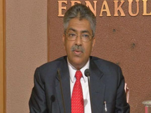 High Court Judge Kamal Pasha Replaces