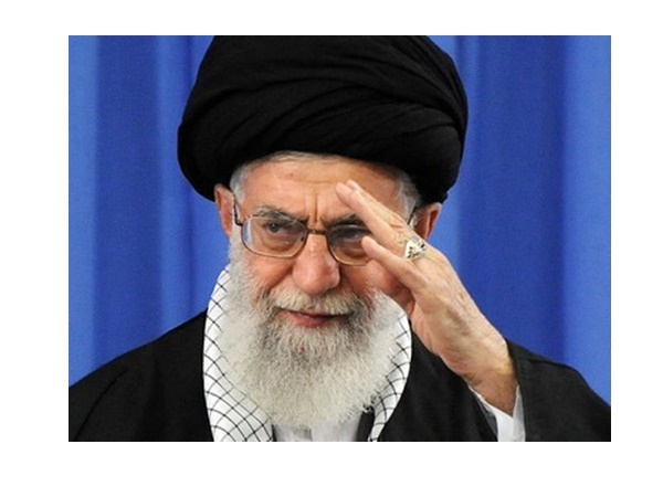 Iran Weapons Are For Peace