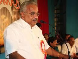 Kanam Rajendran Cpi Kerala Secretary