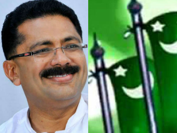 Minister Kt Jaleel Facebook Post About His Controversial Speech Against Iuml