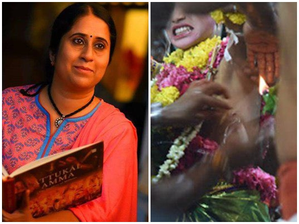 Are Boys Hired Attukal Pongala Ritual Kerala Writer Sparks Fresh Row