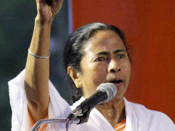 Trying For Third Front Says Telanganas Kcr After Meeting Mamata Banerjee