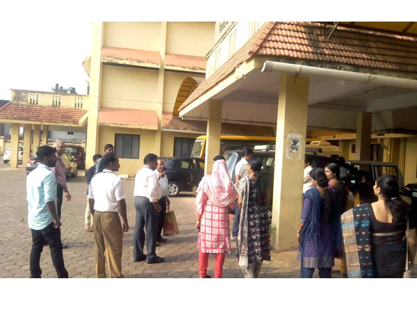 പ്രതീക്ഷയോടെ മഞ്ചേരി മെഡിക്കല് കോളേജ്, എംസിഐ സംഘത്തിന്റെ  അവസാനഘട്ട പരിശോധന പൂര്ത്തിയായി
