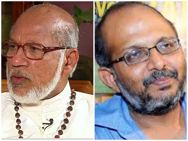 Adv Jayasankars Facebook Post Against Mar Alanchery