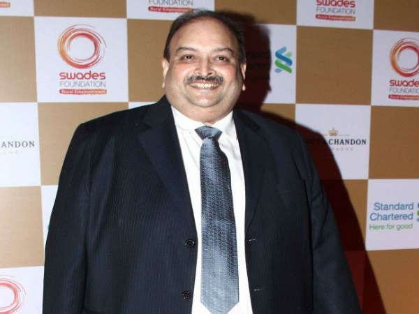 Health Doesn T Permit To Travel To India Mehul Choksi To Cbi