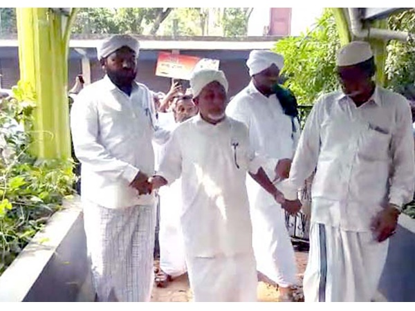 Sunni Joints In Malapuram Mudikkode Mosque Jumah Will Held After Six Months Break