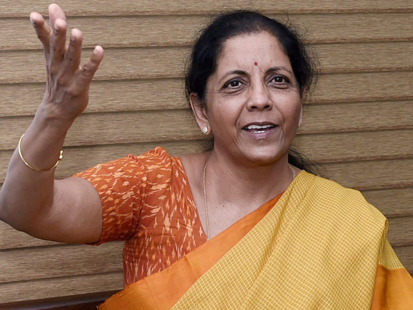 China Building Helipads Sentry Posts Trenches In Doklam Area Nirmala Sitharaman